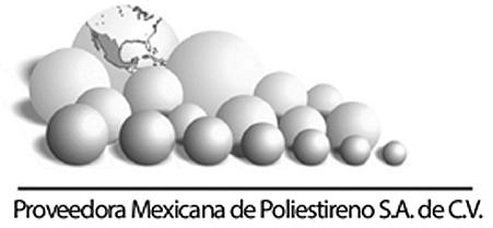 Proveedora Mexicana de Poliestireno